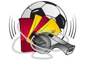 サッカー ルール